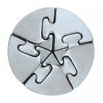 Cast Puzzle -  Spiral (H5-2)