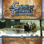 A Game of Thrones - Card Game