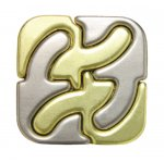 Cast Puzzle -  Square (H6-7)