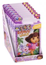 Dora the Explorer Mini Puzzles
