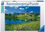 Bavaria Inzell Puzzle - 2000pc