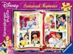 Disney Princess Treasured Memories Puzzle - 1000pc