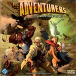 Adventurers: The Pyramid of Horus