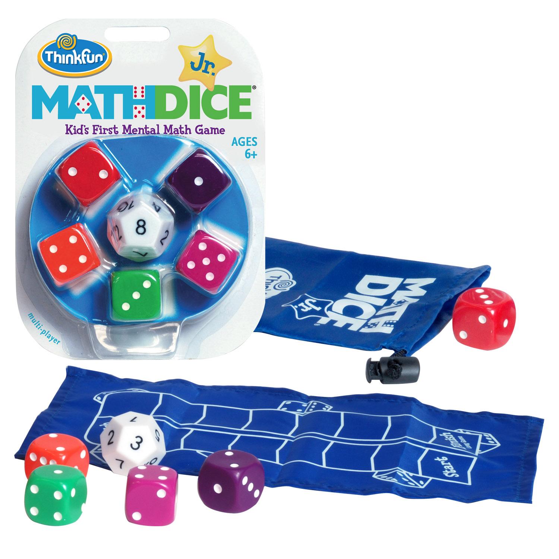games using 2 dice
