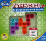 Pathwords Jnr