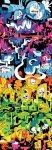 Burgerman - Panorama Doodle World (1,000 Pieces)