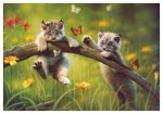 Kitty Land (500 Pieces)