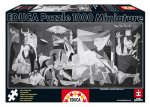 Guernica Picasso - Miniature (1,000 Pieces)